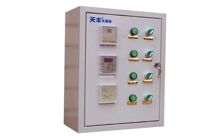 工业仪表控制系统