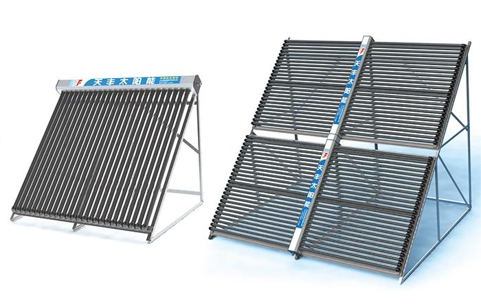 太阳能集热部件